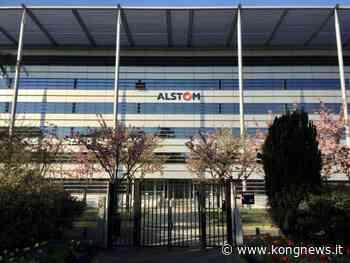 """Alstom, D'Alò e Camerano (Fim Cisl): """"A giugno dai 1.440 ai 4.780 euro di premio di risultato in busta paga"""" - Kongnews"""