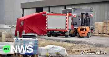 Dodelijk arbeidsongeval bij Agristo in Wielsbeke - VRT NWS
