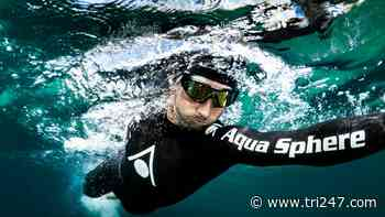 Keswick Mountain Festival partners with swim kit authority Aquasphere   Industry News - Tri247.com