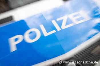 Radfahrer bei Unfall in Heidenau verletzt - Sächsische.de