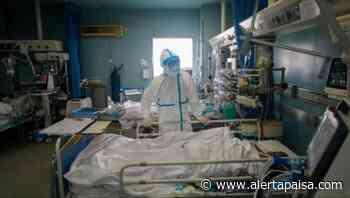 Muertos por coronavirus en Antioquia equivalen a un municipio como Titiribí - Alerta Paisa
