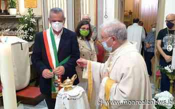 Partinico, festeggiamenti in onore di Pina Suriano: la chiesa di Castrense di Monreale dona l'olio santo - Monreale News