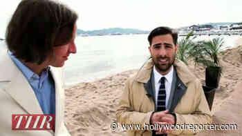 Cannes 2012: Wes Anderson, Jason Schwartzman on 'Moonrise Kingdom' Premiere - Hollywood Reporter