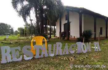 Exigen la restauración del histórico templo jesuítico de San Joaquín - Nacionales - ABC Color
