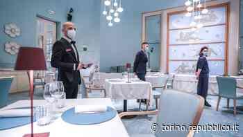 """Torino, la scommessa sul futuro dell'hotel Turin Palace: """"Buoni segnali, le Atp Finals di tennis faranno l... - La Repubblica"""