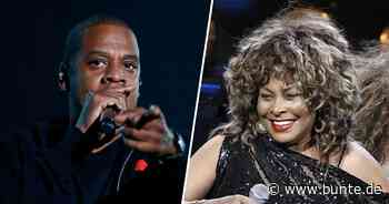 Tina Turner, Jay-Z & Co.: Diese Stars treten der Rock & Roll Hall of Fame 2021 bei - BUNTE.de