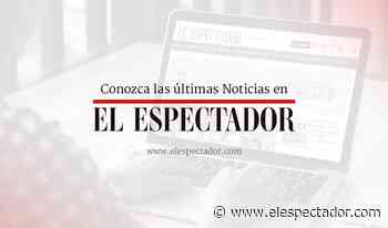 Buscan el cuerpo del padre que cayó a cascada Tisquizoque en Florián, Santander - El Espectador