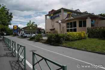 Ferney-Voltaire – L'ancien hôtel vide rouvre pour les personnes les plus vulnérables - Tribune de Genève