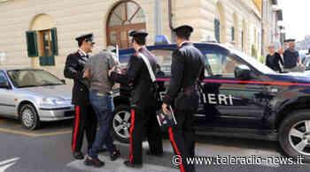 Casagiove. Droga: ex candidato sindaco arrestato dopo una perquisizione dominciliare - TeleradioNews