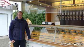 Handel Blaubeuren: Ringen um den Ascher Markt - SWP