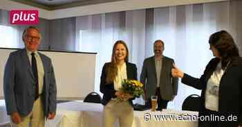 Michelstadt Georg Walther ist wieder Ortsvorsteher von Stockheim - Echo Online