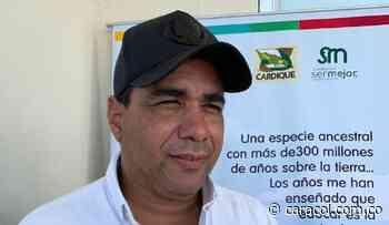 Alcalde de San Estanislao de Kostka en Bolívar dio positivo para COVID-19 - Caracol Radio