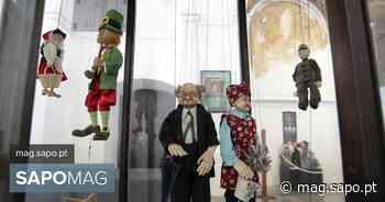 """EI! Marionetas regressa em junho e julho a Gondomar com """"dose dupla"""" - SAPO Mag"""