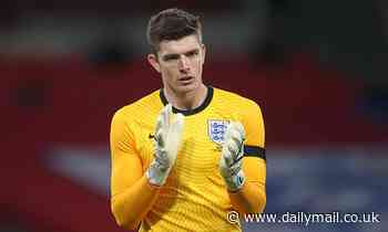 Nick Pope RULED OUT of Euro 2020 with knee operation set to rule Burnley goalkeeper out for a MONTH
