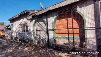 La casa que fue escenario de la Masacre de Monte Grande no se vende - InfoRegión