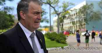 AO VIVO: greve dos caminhoneiros chega ao sexto dia - GauchaZH