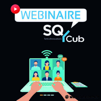 Création d'activité… premiers pas Webinaire SQY Cub lundi 28 juin 2021 - Unidivers