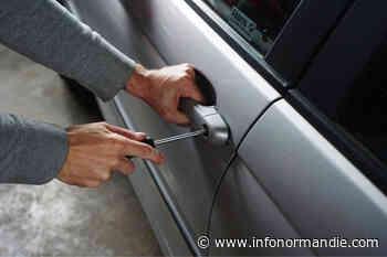 Yvelines : les deux hommes avaient dégradé 21 véhicules à Montigny-le-Bretonneux - InfoNormandie.com