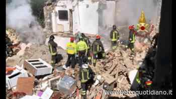 Greve in Chianti, incendio in un'abitazione: un morto e una persona dispersa sotto le macerie - LettoQuotidiano