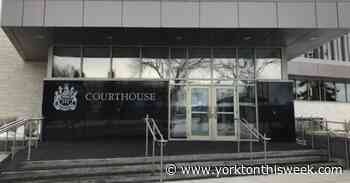 Buffalo Narrows man makes first court appearance for 2018 murder - Yorkton This Week