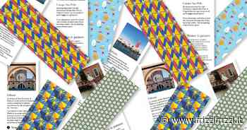 Venice in Pattern: tradurre in pattern la città di Venezia - Frizzifrizzi.it