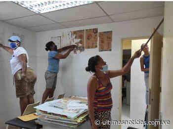 Convierten consultorios populares en centros de emergencia en Mamporal - Últimas Noticias