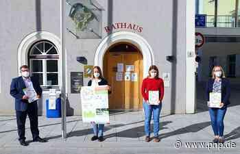 Ergebnisse der Spielplatzbefragung liegen vor - Passauer Neue Presse