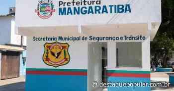 Prefeitura de Mangaratiba inaugura base da Guarda Municipal em... - Destaque Popular