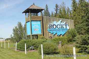Doctors needed in Rocky Mountain House – Red Deer Advocate - Red Deer Advocate