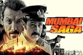 Sinopsis dan Review Mumbai Saga, Film Gangster Bollywood - infosrk.club