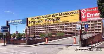 17.45 / Buttrio, non ce l'ha fatta il motociclista uscito di strada - Il Friuli