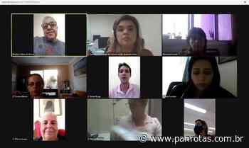 Setur-RJ inicia consultorias com São Fidélis e Cambuci   Mercado - PANROTAS
