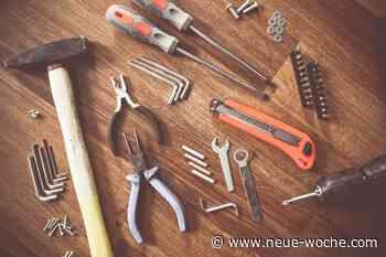 Polizei warnt vor unseriösen Handwerkern » Rinteln - neue Woche