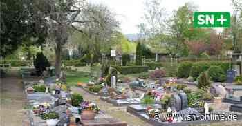 Neue Friedhofssatzung in Rinteln nach Streit vertagt - Schaumburger Nachrichten