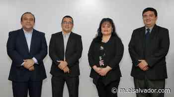Universidad Gerardo Barrios consolida alianza académica con Alibaba Cloud | Noticias de El Salvador - elsalvador.com