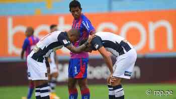 Alianza Lima vs. Alianza Universidad: resultado, resumen y goles del partido por la fecha 9 de la Liga 1 - RPP Noticias