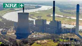 Voerde: Steag und RWE suchen nach Käufer für Kraftwerksareal - NRZ