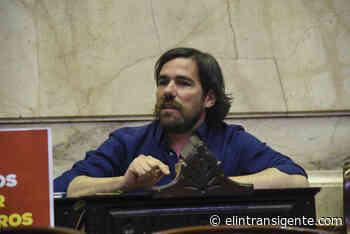 «Llegan tarde»: el reclamo de Nicolás del Caño - El Intransigente