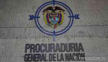 Asumiré investigación por acompañar protestas pacíficas: alcalde de Paipa - Caracol Radio