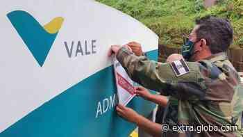 Prefeitura de Mangaratiba fecha terminal da Vale — e Inea manda reabrir - Extra