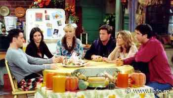 Vidéo - 'Friends: The Reunion': découvrez la bande-annonce - LINFO.re
