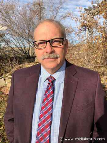 New CAO at the M.D. of Bonnyville - The Cold Lake Sun
