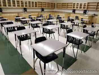 Students at Bonnyville high school quarantine after positive COVID-19 case - Gananoque Reporter