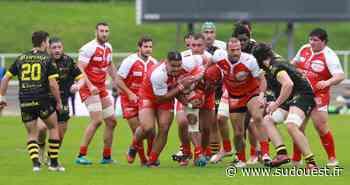 Rugby/Nationale : revivez en direct la défaite de l'US Dax à Suresnes - Sud Ouest