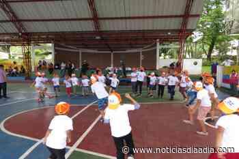 Jornada cultural llevó mensaje de no violencia en Ubalá, Cundinamarca - Noticias Día a Día