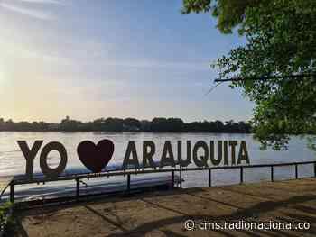 Emisoras de paz: Arauquita, Arauca - http://www.radionacional.co/