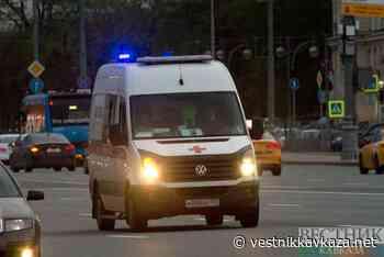 Сonflict near Volgograd shopping center escalates into fight with shooting - vestnik kavkaza