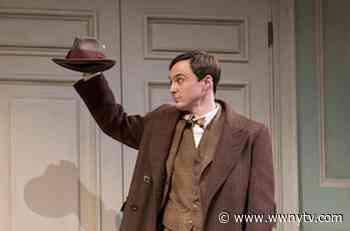 Jim Parsons in Harvey - Broadway Revival Streaming - WWNY