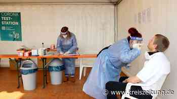 Hagebaumarkt Sulingen öffnet Corona-Testzentrum - kreiszeitung.de