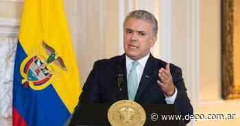 Presidente de Colombia pide clemencia y suplica a CONMEBOL ser sede de la Copa América - Depo